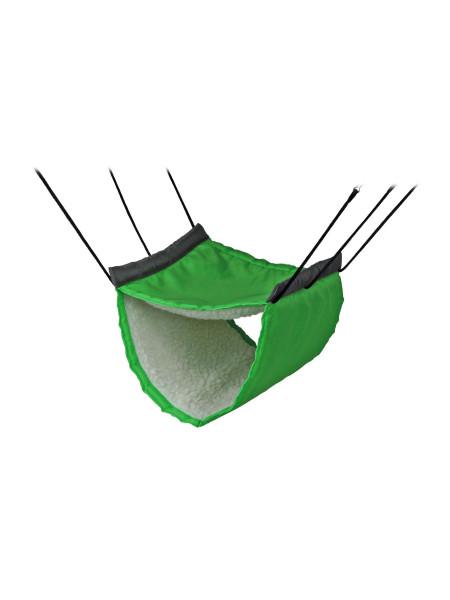 Гамак для грызунов Trixie двухъярусный 22 x 15 x 30 см