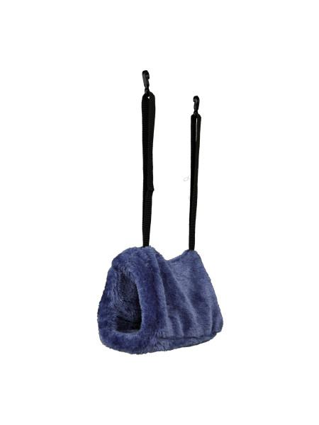 Домик-Гамак для грызунов Trixie 9 x 12 x 16 см (плюш)