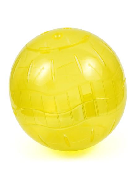 Прогулочный шар для грызунов Природа d=19 см (пластик)