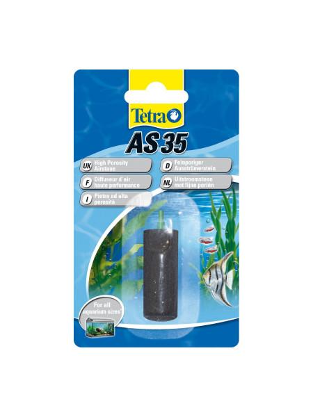 Воздушный распылитель для аквариума Tetra «AS 35» цилиндр h=35 мм