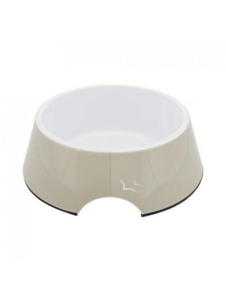 Миска керамическая Trixie «Be Nordic» 800 мл / 15 см (бежевая)
