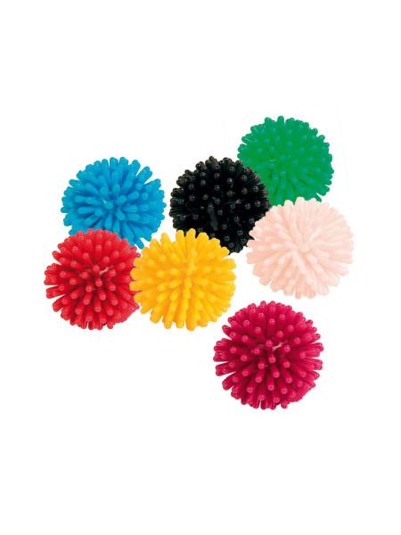 Игрушка для кошек Trixie Мяч игольчатый d=3 см (винил, цвета в ассортименте)