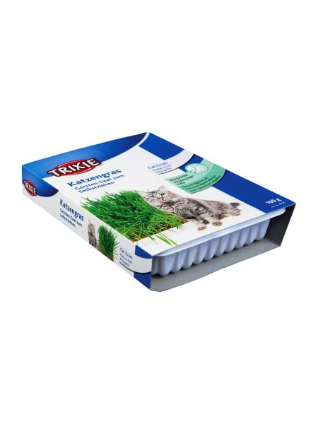 Трава для кошек Trixie 100 г - 4235