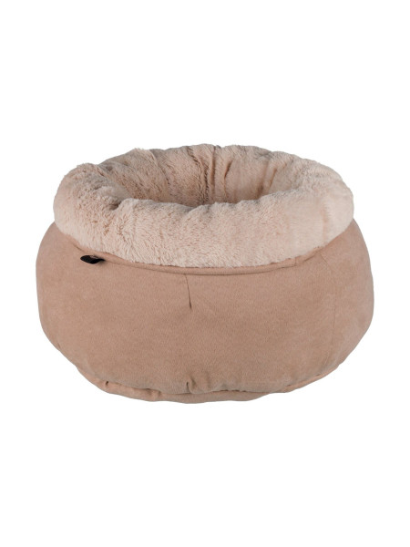 Лежак Trixie «Elsie» d=45 см (бежевый)