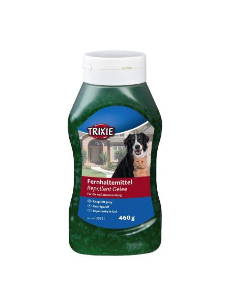 Гель-Отпугиватель для кошек и собак Trixie «Repellent» 460 г (для отпугивания от мест, объектов, зон) - dgs