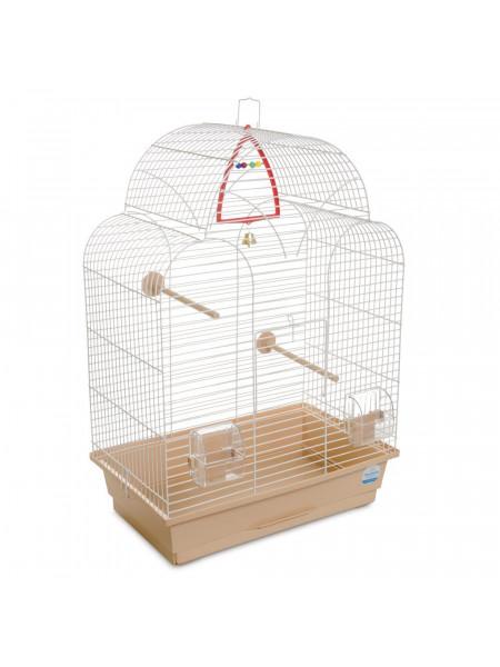 Клетка для птиц Природа «Изабель 1» 44 x 27 x 61 см (крашенная)