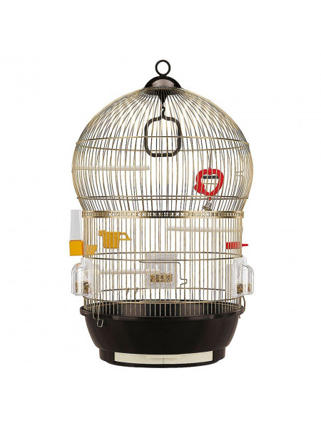 Клетка для птиц Ferplast «Bali» d=43,5 см, h=68,5 см