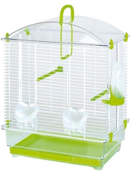 Клетка для птиц Fop LARA BIG FUN 40 х 27 х 51 см