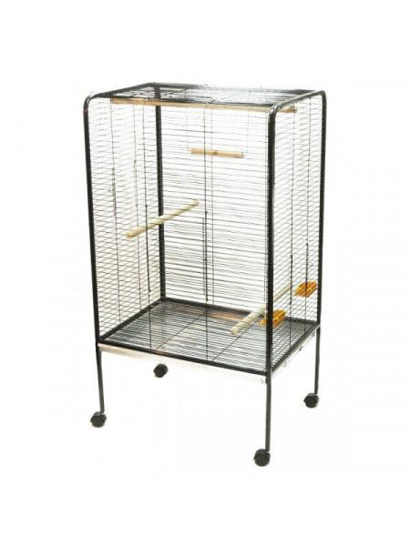 Клетка для птиц Fop «Tiffany» 72 x 55,5 x 123,5 см