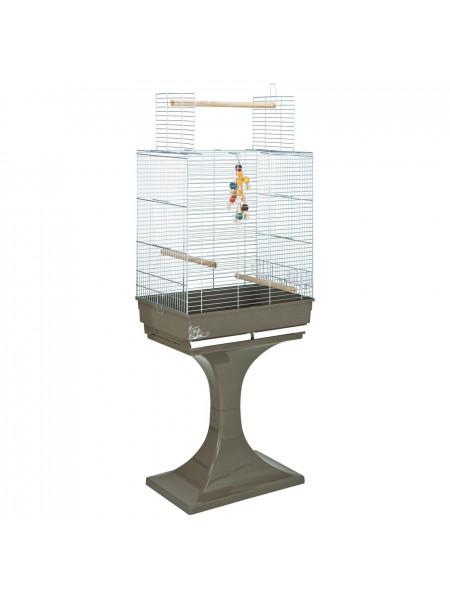 Клетка для птиц Fop «Soraya» 81 x 45 x 155 см