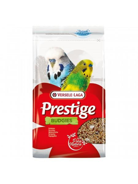 Корм для волнистых попугаев Versele-Laga «Prestige Вudgies» 1 кг