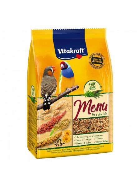 Корм для амадин Vitakraft «Premium Menu» 1 кг