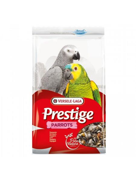 Корм для крупных попугаев Versele-Laga «Prestige Parrots» 1 кг