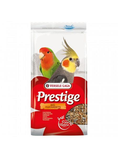 Корм для средних попугаев Versele-Laga «Prestige Big Parakeets» 1 кг