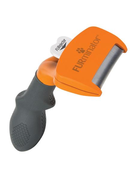 Инструмент для удаления подшерстка FURminator для короткошерстных собак, размер M