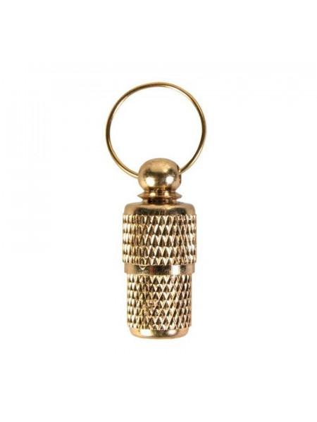 Медальон-Адресник Trixie (металл) - 2278