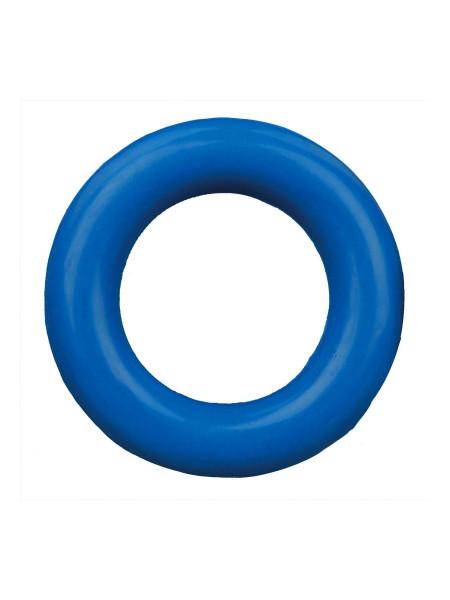 Игрушка для собак Trixie Кольцо литое d=9 см (резина, цвета в ассортименте)