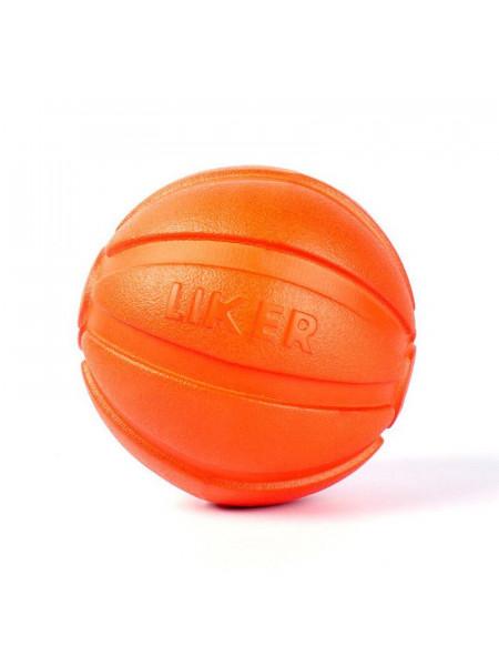 Игрушка для собак Collar Мяч «Liker 7» (Лайкер) d=7 см (вспененный полимер)