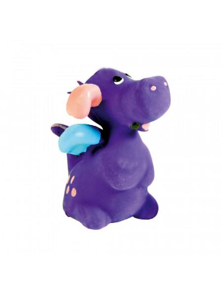Игрушка для собак Trixie Животные с пищалкой 6-9 см (латекс, игрушки в ассортименте)