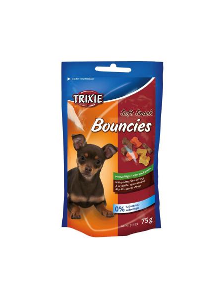 Лакомство для собак Trixie «Bonies» 75 г (ягненок)