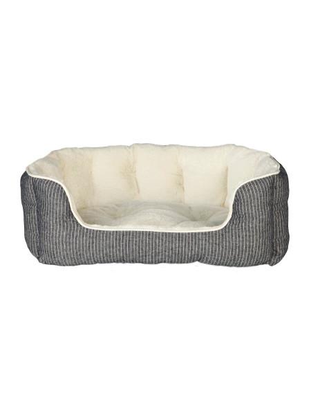 Лежак Trixie «Davin» 60 см / 45 см (серый)