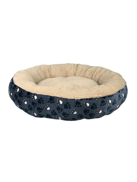 Лежак Trixie «Tammy» d=50 см (тёмно-синий)