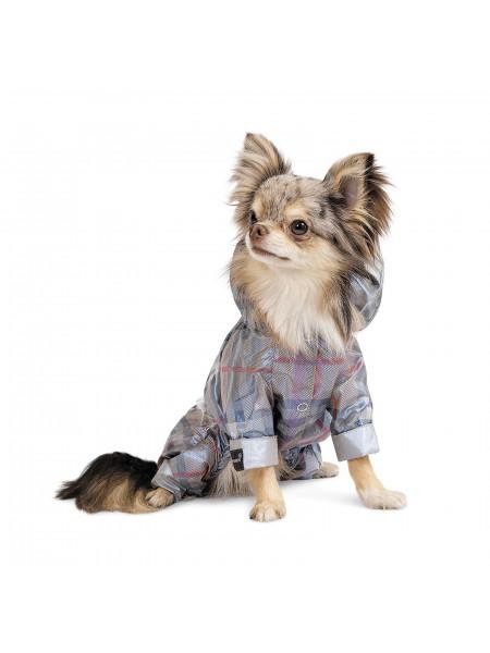 Дождевик Pet Fashion «Fall» XS