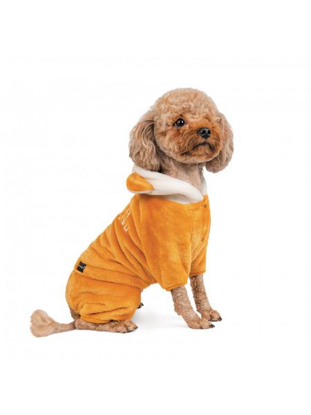 Костюм Pet Fashion «Alf» ХXS (оранжевый)