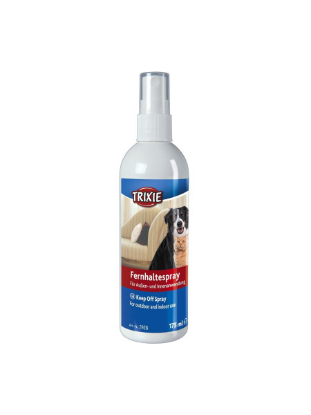 Спрей-Отпугиватель для кошек и собак Trixie 175 мл (для отпугивания от мест, объектов, зон) - dgs
