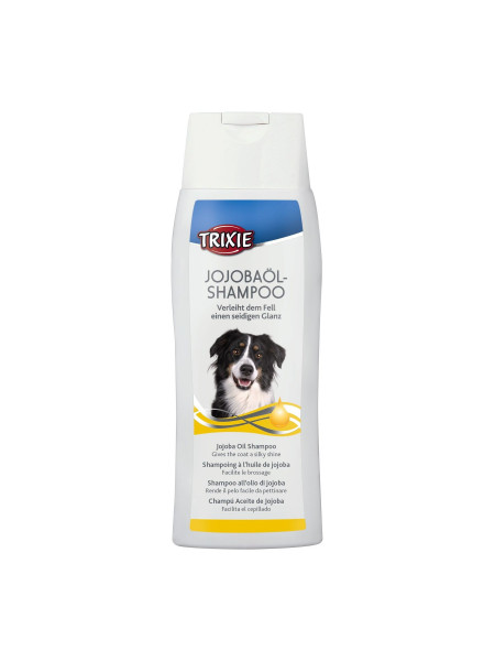 Шампунь для собак Trixie с маслом жожоба 250 мл