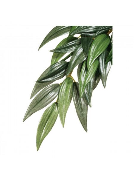 Декорация для террариума Exo Terra растение «Rucus» L (шёлк)