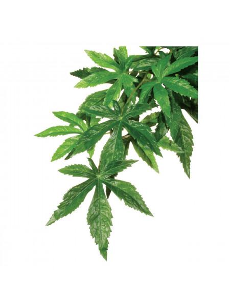 Декорация для террариума Exo Terra растение «Abuliton» M (шёлк)