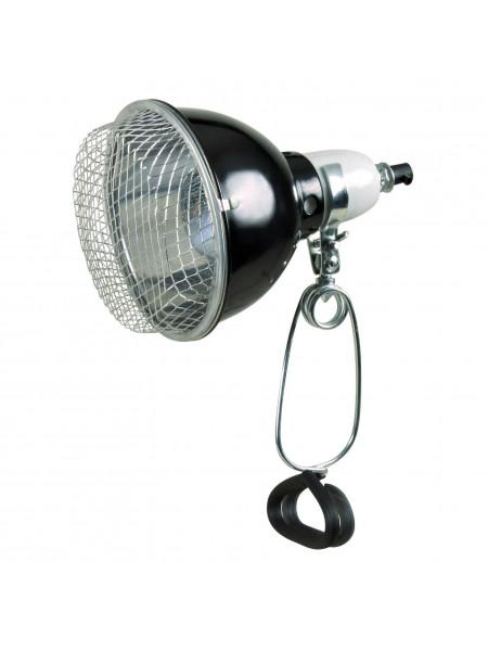 Плафон для лампы Trixie с защитой E27, d=14 см, 17 см