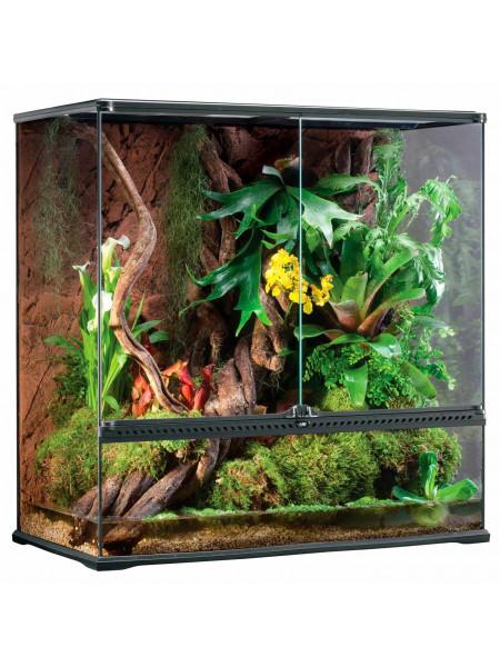 Террариум Exo Terra стеклянный «Natural Terrarium» 90 x 45 x 90 см