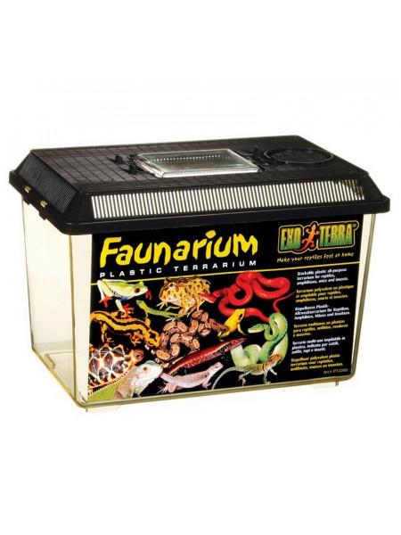 Фаунариум Exo Terra пластиковый 30 x 19,5 x 20,5 см