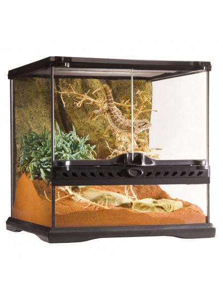 Террариум Exo Terra стеклянный «Natural Terrarium» 30 x 30 x 30 см