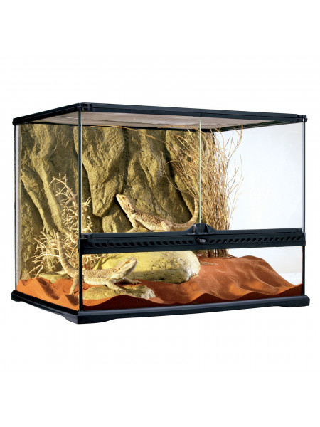 Террариум Exo Terra стеклянный «Natural Terrarium» 60 x 45 x 45 см