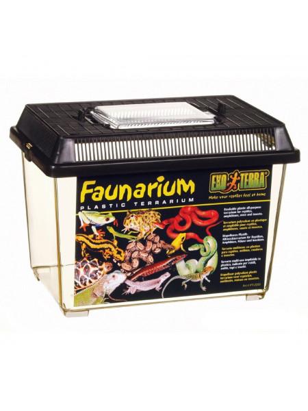 Фаунариум Exo Terra пластиковый 23 x 15,5 x 17 см