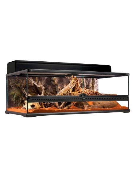 Террариум Exo Terra стеклянный «Natural Terrarium» 90 x 45 x 30 см