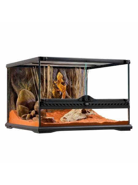 Террариум Exo Terra стеклянный «Natural Terrarium» 45 x 45 x 30 см