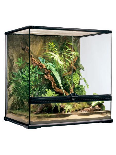 Террариум Exo Terra стеклянный «Natural Terrarium» 60 x 45 x 60 см